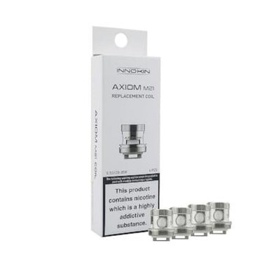 Innokin Axiom M21 Coils (Pack of 4) - One Click Vapor
