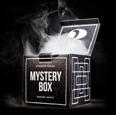 Mystery Monthly Box - One Click Vapor