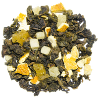 Orange and Mango Oolong