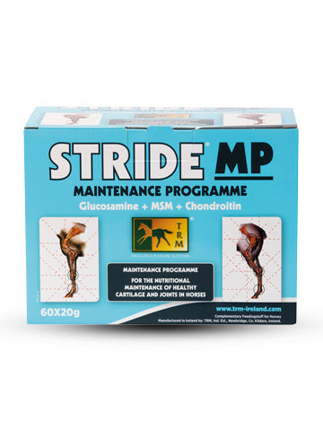 TRM STRIDE mp - TRM-IRELAND.DE