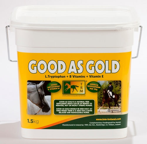 TRM Good As Gold 1500g - TRM-IRELAND.DE