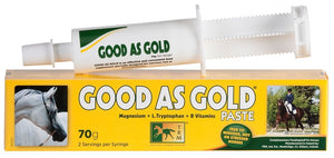 TRM Good as Gold paste 70g - TRM-IRELAND.DE