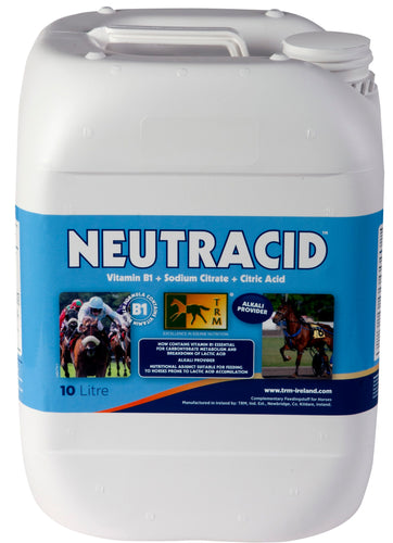 TRM NEUTRACID 10liter - TRM-IRELAND.DE