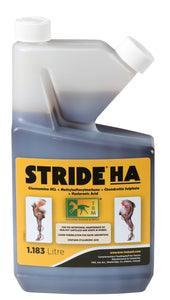 TRM STRIDE HA solution 1,183l - TRM-IRELAND.DE