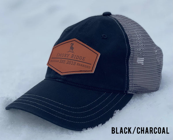 Patch Hats - Snapback Trucker