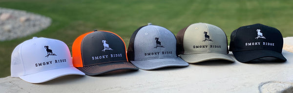 Snap Back Hat Selection