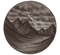 Storm Limited Edition Print