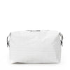 Paradis Travel Essentials Cosmetics Vacation Bag, White