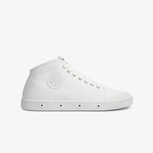 B2N Canvas - White
