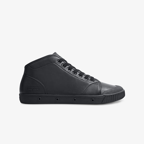 B2N Nappa Leather - Black