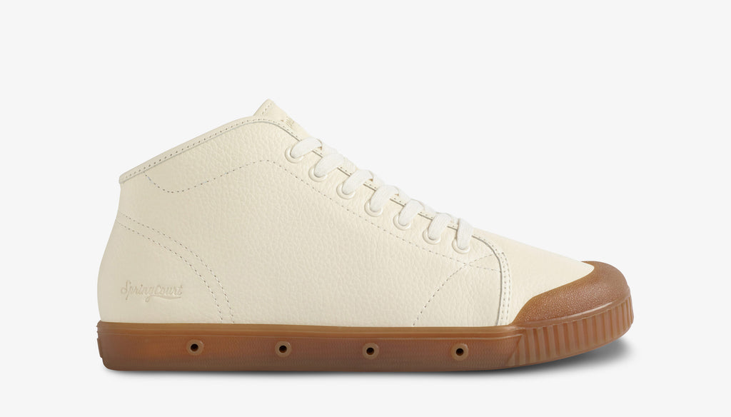 B2N 6012 - Gum Sole / Mens