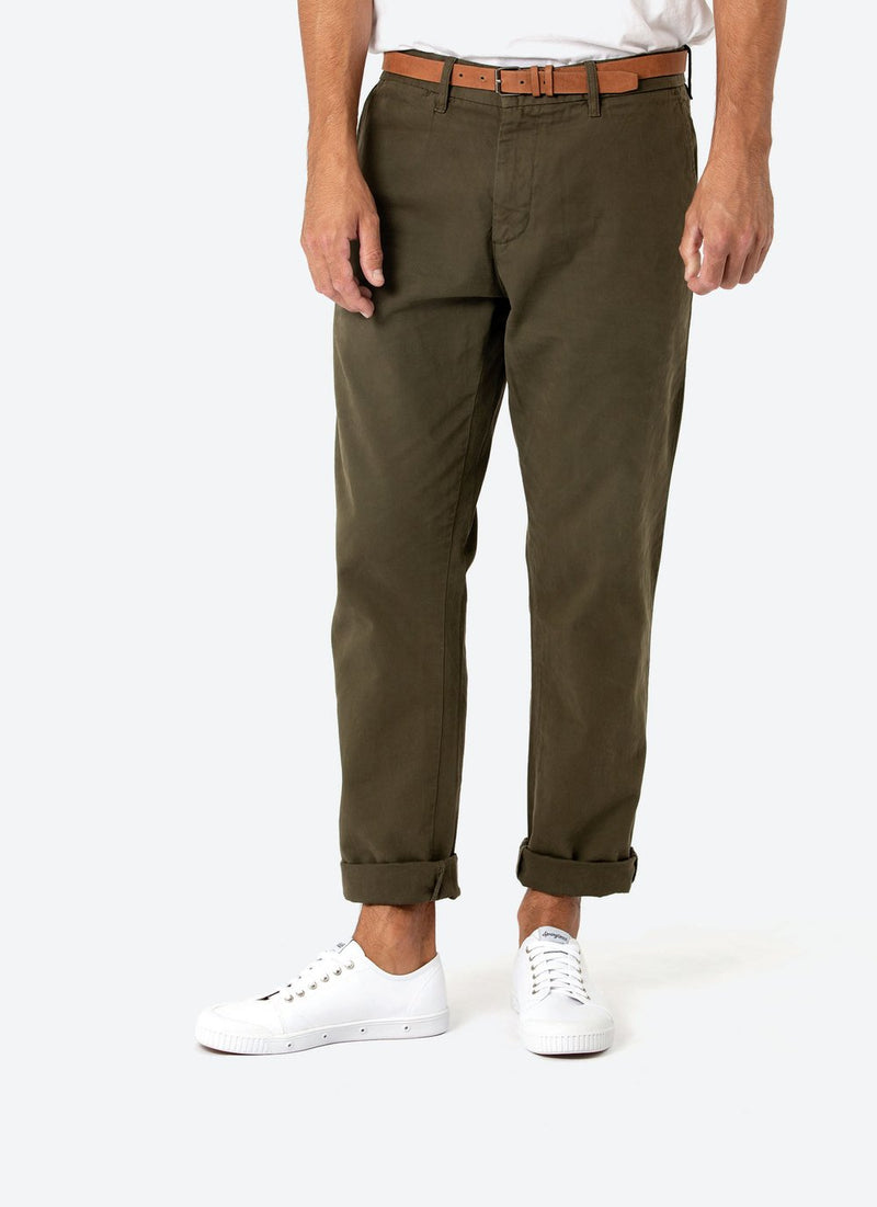 G2N 1001 - Organic Canvas / Mens