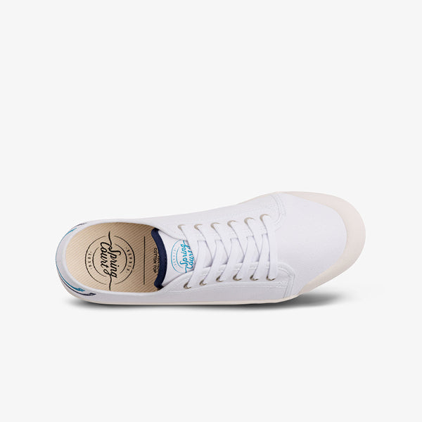 G2 SLAM ORGANIC CANVAS - Mens