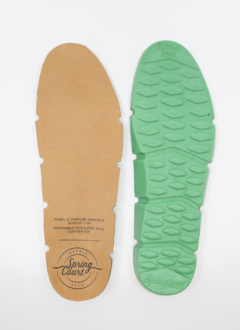 Mens Leather Innersoles