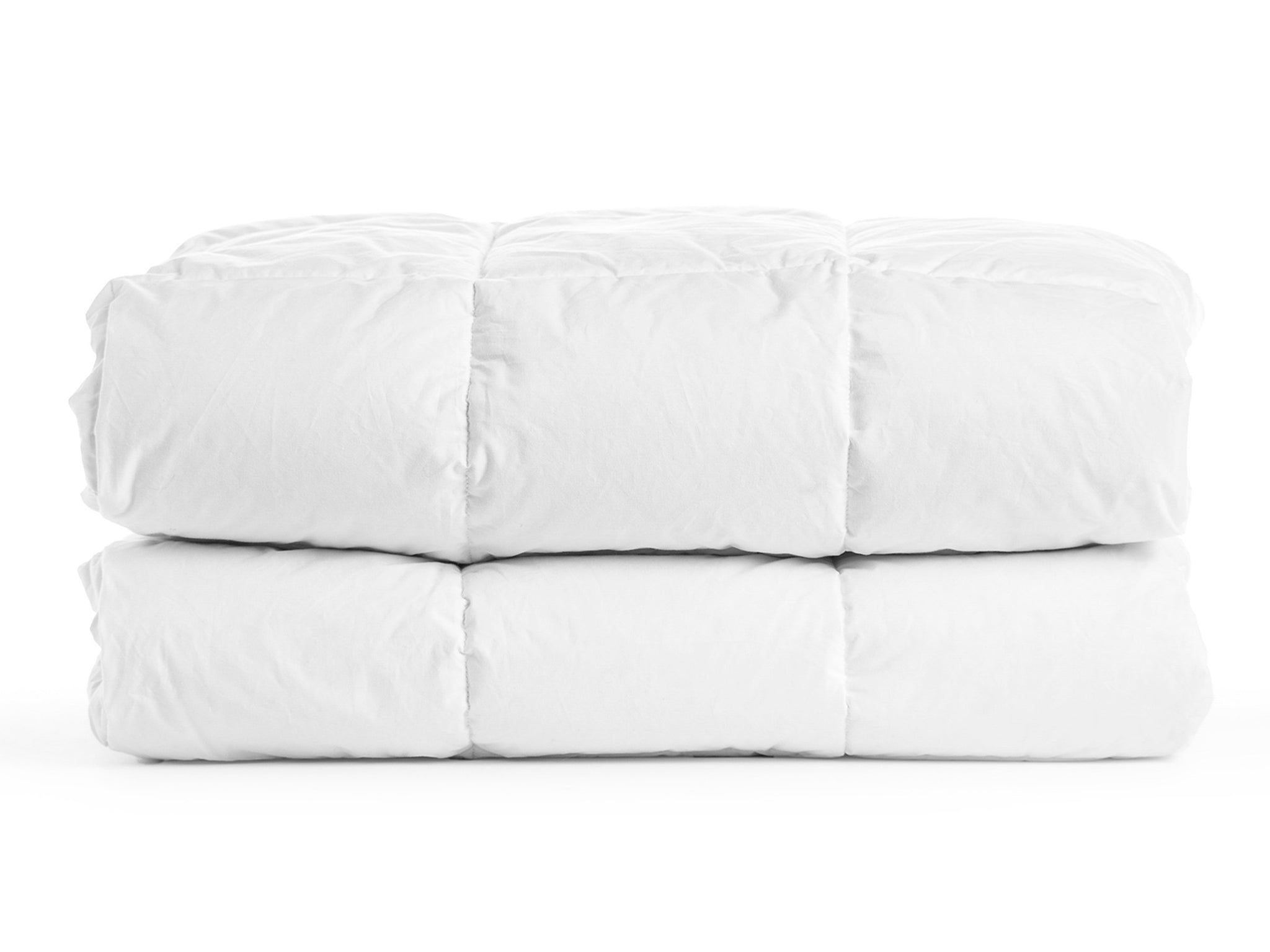 DOWN ALTERNATIVE MATTRESS PAD FULL/QUEEN
