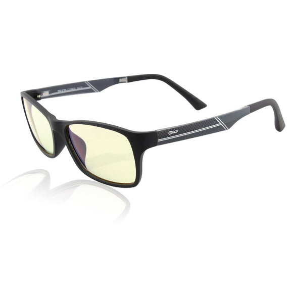 Anti Blue Light Blocking Glasses For Gaming - Duco - Migraine Relief Store