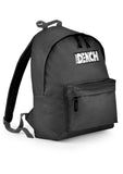 Stay Dench Rucksack Black