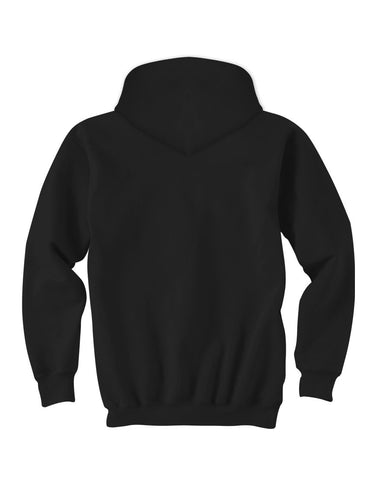 Dench Or Die - Black Hoody