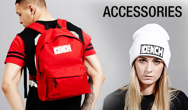 STAY DENCH Official Store