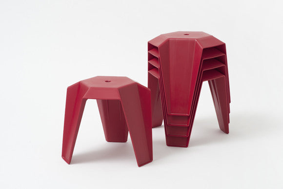 Linz Hocker / Berry Red