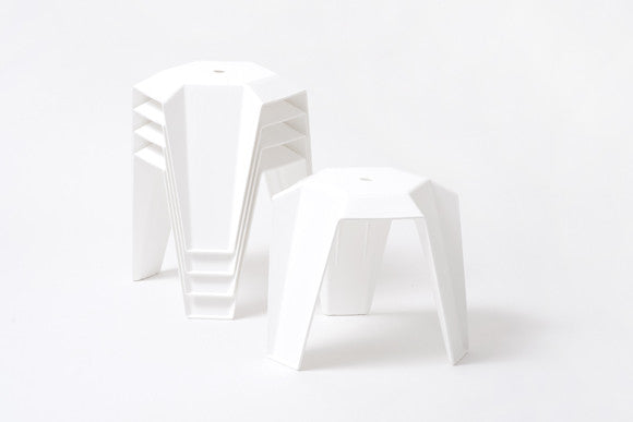 Linz Hocker / White