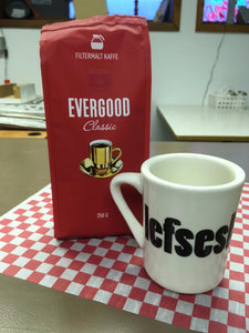 EverGood Norwegian Coffee