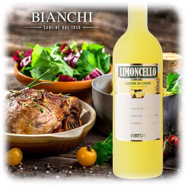 Limoncello-kaufen-Rezept-Italien:  Limoncello kaufen/bestellen online im Italienshop 🇮🇹: Limoncello is a world famous Italian liquor. In Italy this drink is the most popular after the wines. This drink comes from southern Italy. Liquore di Limoni (Spirituose Getränk) Limoncello kaufen • Limoncello bestellen für ein feines Rezept oder für Cocktails mit frischen Zitronen aus Sizilien mixen. Limoncello is an Italian lemon liqueur mainly produced in Southern Italy, especially in the region around the Gulf of Naples, the Sorrentine Peninsula and the coast of Amalfi. Limoncello kaufen (Likör) • 🇮🇹 Sizilianische Zitronen von Giuseppe BIANCHI Distillati.   (Schweiz)