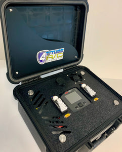 P-10 ISDT Charger Case