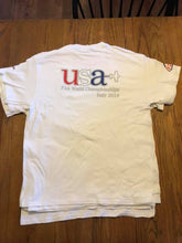 Load image into Gallery viewer, Team USA F3A World Championship T-Shirt