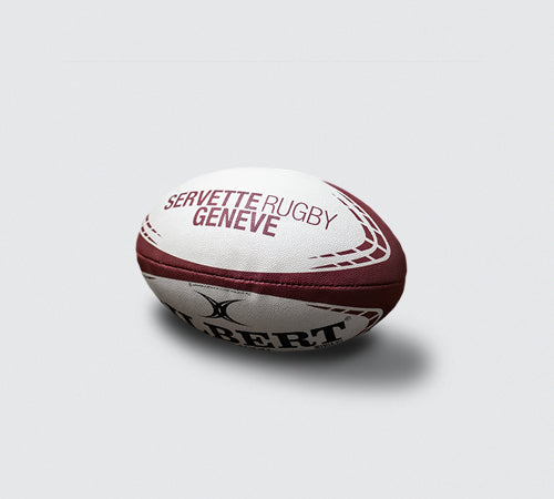 Mini Ballon de Rugby