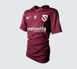 Maillot Adulte Domicile Officiel