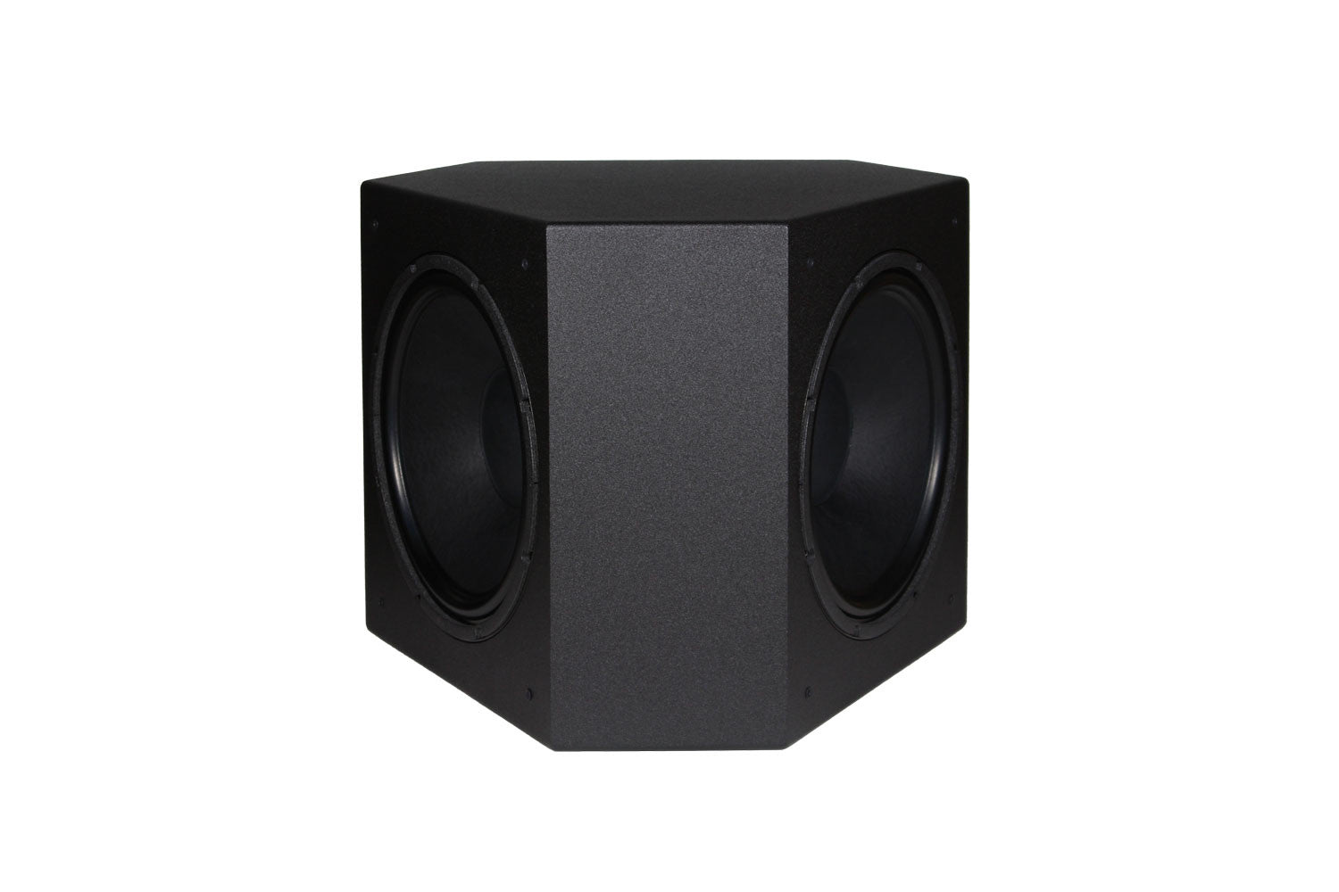 T18HT Powered Subwoofer