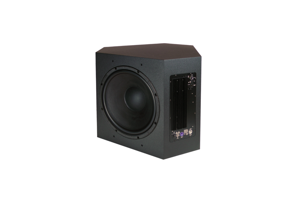 T18 Powered Subwoofer