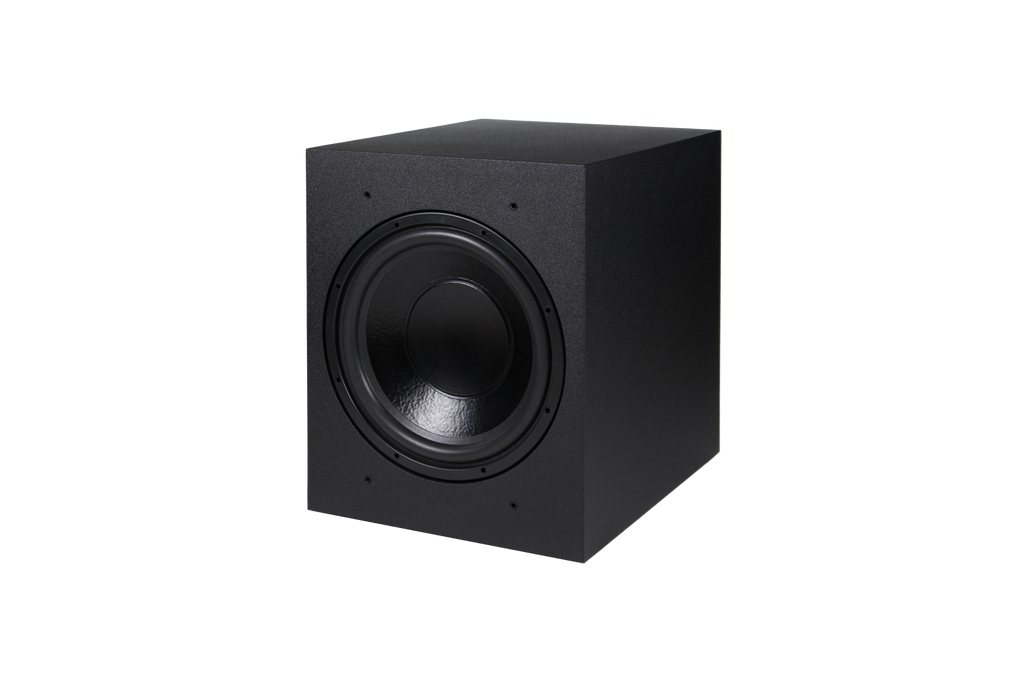 XS30se Powered Subwoofer