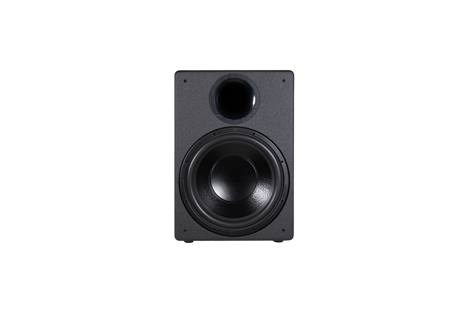 V1500 Home Theater Subwoofer Power Sound Audio Accurate Bass Tone Control