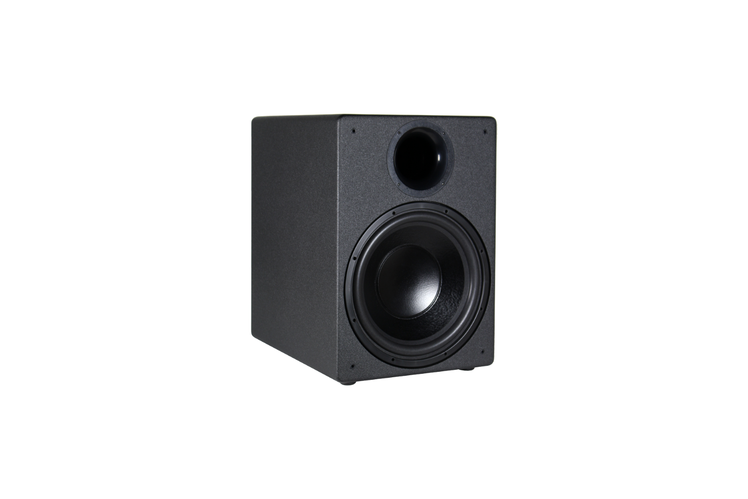 V1500 Home Theater Subwoofer - Power Sound Audio