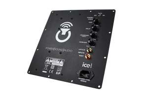 ICEpower® Amplifier Upgrade