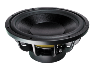 SE Subwoofer Upgrade