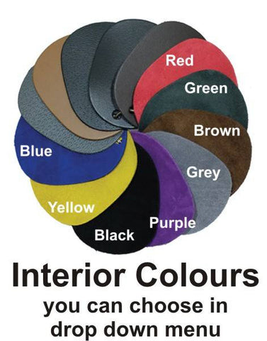 Dress Sporran D6 & Chain Strap