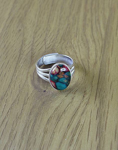 Heathergems Ring