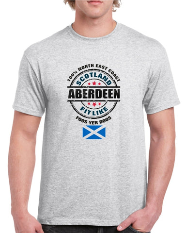 100% North East Coast T-Shirt