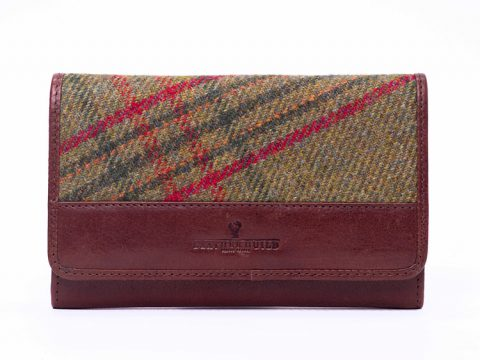 Muir Matinee Wallet Purse