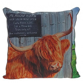 Meadow Barn Cushion