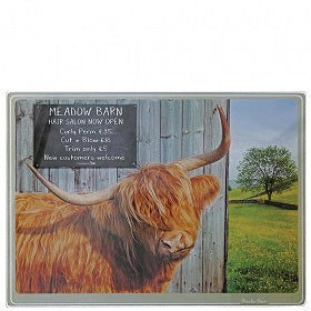 Meadow Barn Trivet