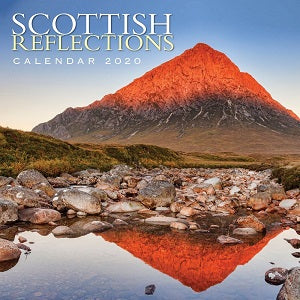 Scottish Reflections Calendar 2020