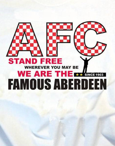 AFC Chequered T