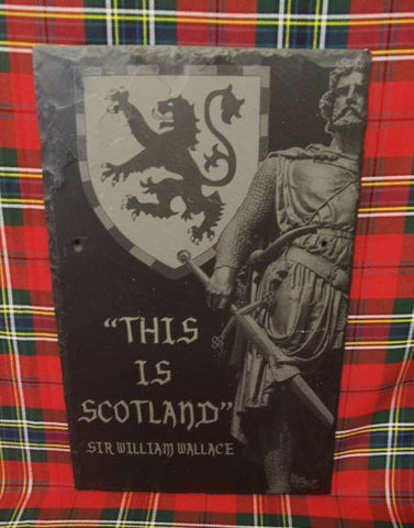 This Is Scotland - William Wallace