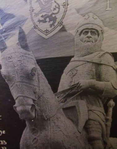 Robert the Bruce (Bannockurn)