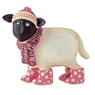 Ewe and Me - Heather