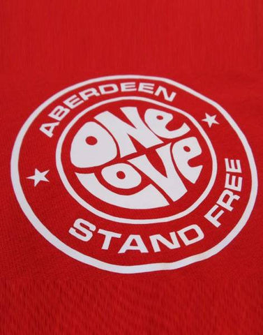 One Love Retro T